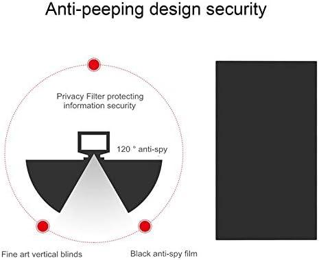 /Écrans de Filtre de confidentialit/é Professionnel de 11 Pouces Film Protecteur 257.5mmx145mm Anti Peeping Dirty-Proof pour Ordinateur Portable 16 9