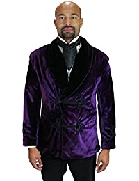 Amazon.com: Purple - Sport Coats & Blazers / Suits & Sport Coats ...