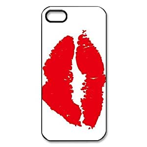 Orangered FlowFor HTC One M9 Case Cover Lovely Best Cool Customize White Cover