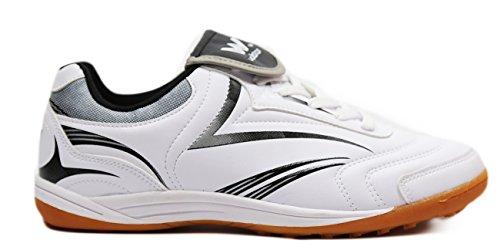 Walstar Mens Indoor Fußballschuh Turnschuhe Schuhe