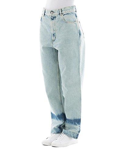 Azzurro G32wp007a4 Donna Cotone Jeans Goose Golden xgRwXq7