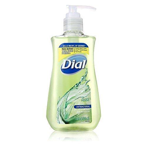 dial aloe liquid soap - 7