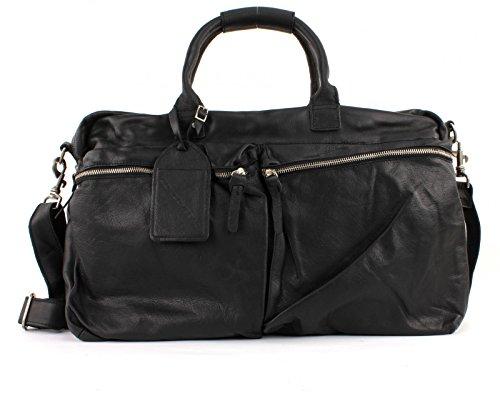Cowboysbag Weekender co1544-100-black