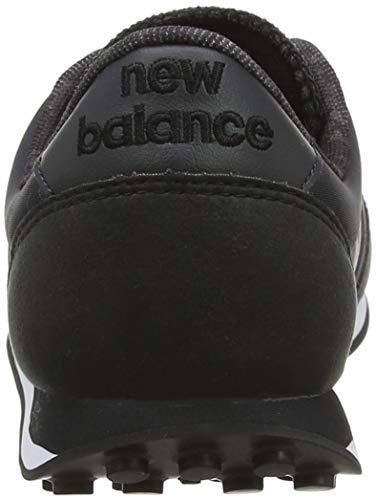 Kbk Formatori Nero Balance Donne 410 Nuove nero Bianco nxUHgw