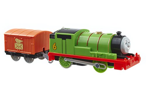 Fisher-Price TrackMaster, Motorized Percy Engine