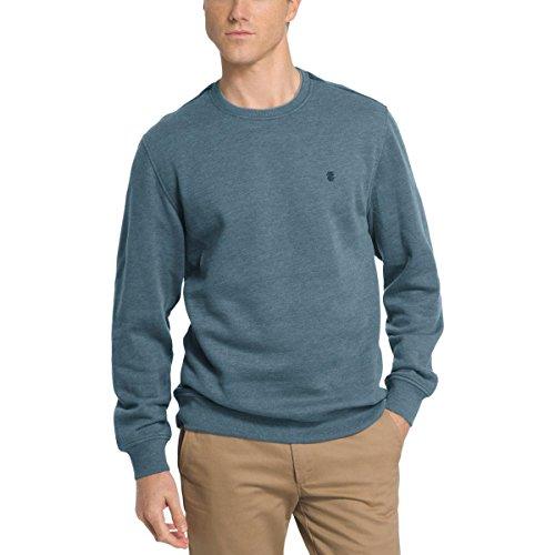 Izod Crewneck Sweater - 3