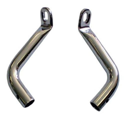 Harley Davidson Chrome Accessories - 6