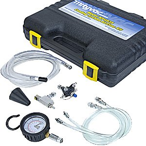 Mityvac (MV4535) Cooling System AirEvac and Refill Kit by Mityvac