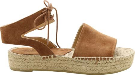 Andre Assous Donna Samantha-una Piattaforma Sandalo Cuero Suede