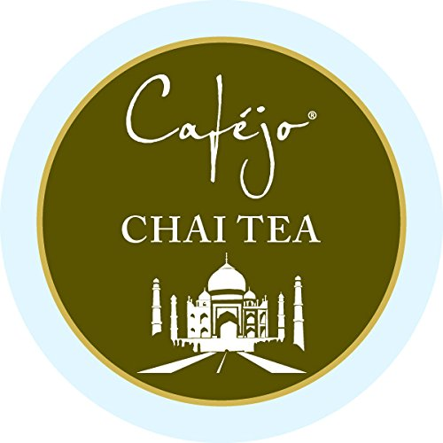 Cafejo Tea K-Cups