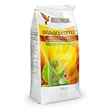 Bulletproof Coffee Whole Beans,?x 250?g by Biotrakr