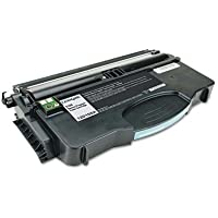(3 Pack Value Bundle) LEX12015SA 12015SA Toner, 2000 Page-Yield, Black