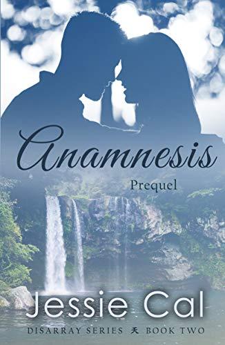 Anamnesis: Prequel: Bonus Novel - Disarray Series (Book 2)