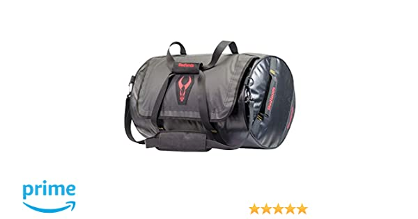 7ee304163413 Badlands Travel Pack - Short Haul Heavy Duty Duffel Bag with Backpack Straps