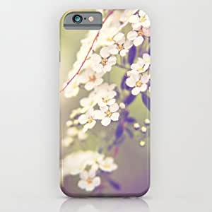 Society6 - Spring Flowers iPhone 6 Case by Milk And Honey