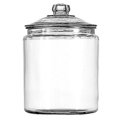 Anchor Hocking 2-Gallon Heritage Hill Jar