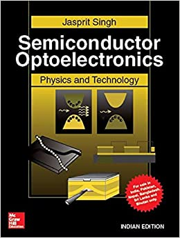 Buy Semiconductor Optoelectronics: Physics and Technology
