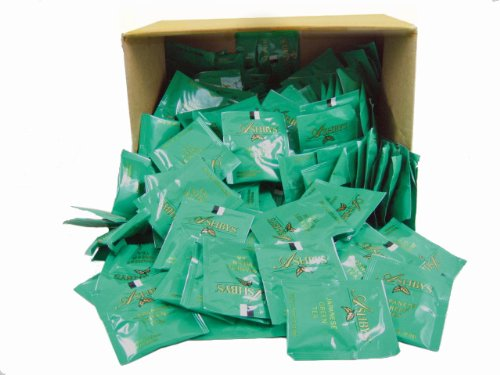 Ashbys Japanese Green Tea Bags, 200 Count (Cybercucina Blended Tea)