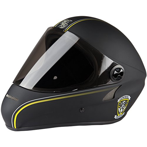 Sector 9 Cannonball Downhill Full Face Helmet, - Cannon Face