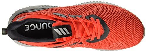 Adidas Alphabounce 1 M - Bw1220 Rød-grå