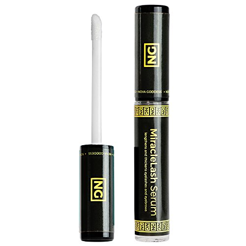 Have Long, Lush Lashes in Less Than Six Weeks! Best Eyelash & Eyebrow Growth Serum has Castor Oil Plus a Whole Lot More! You Can Have Long, Thick Lashes Without Mascara! Made in the USA