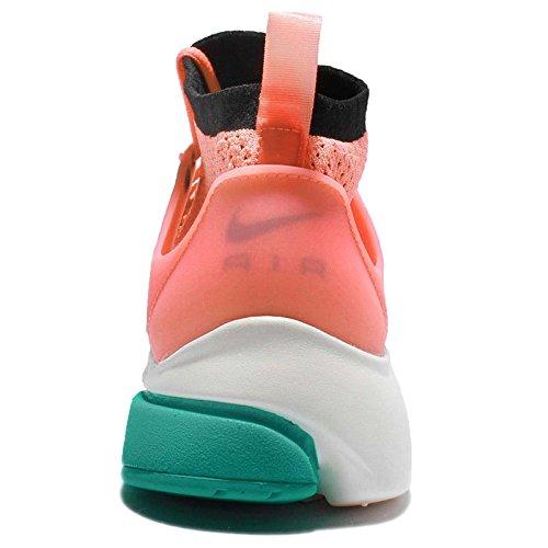 600 clear Atomic correr Black Jade color Pink Zapatos para rosa Nike 835738 mujer de de Trail para 5ZRUwIRq