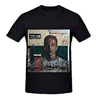 Logic Under Pressure (deluxe) Rock Album Men O Neck Slim Fit Shirts
