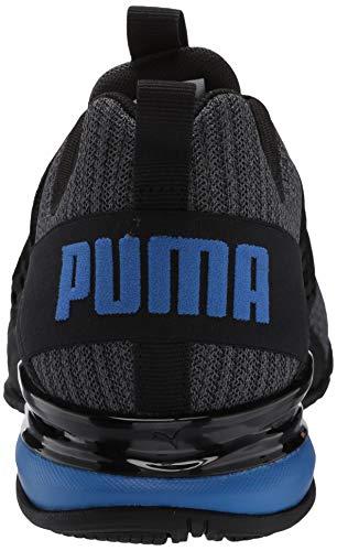 PUMA Men's Axelion Ridge Cross-Trainer