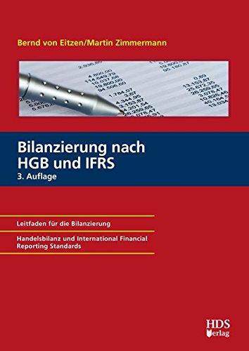 Bilanzierung nach HGB und IFRS