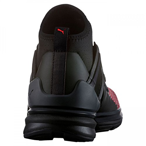 Scarpe o puma Sportive g Black Barbados Puma Cherry puma B 36312606 Black Limitless fUX5Fwq