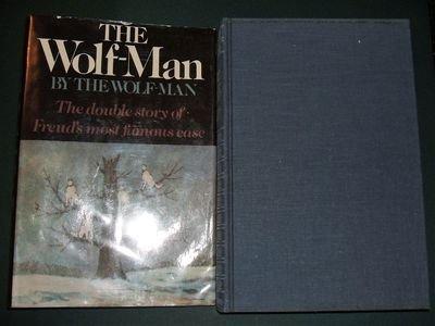 Man Wolf (The Wolf-Man)