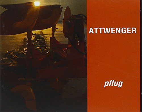 Attwenger: Pflug (Audio CD)