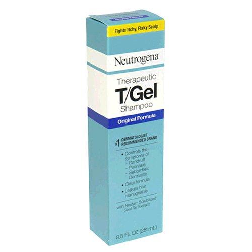 Neutrogena T / Gel shampooing thérapeutique, formule originale, 8,5 once