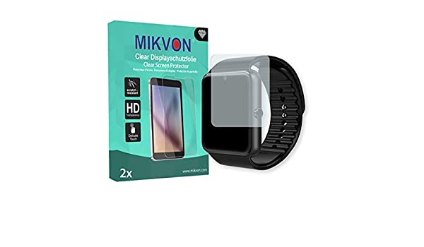 Amazon.com: MIKVON 2X Clear Screen Protector for Yamay ...