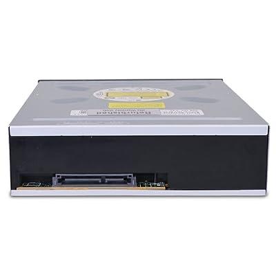 LG 16x Blu-ray Burner BD-RE/16x DVD±RW DL Super Multi Blue SATA Drive w/M-DISC (Certified Refurbished) by LG