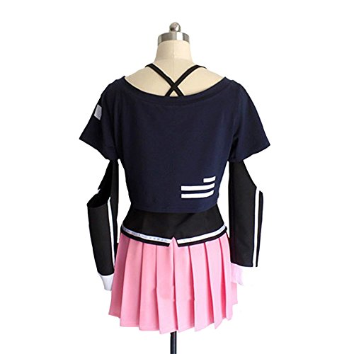 Aria on the Planetes: IA Lovely Costume Anmie Cosplay Dress M -
