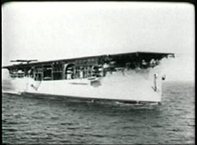 Aircraft Carrier History: Hook Down, Wheels Down & Langley to Enterprise