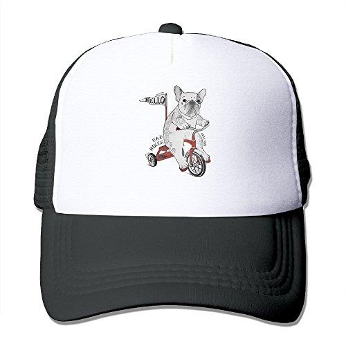 hello-bad-biker-bulldog-designed-trucker-hats
