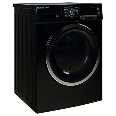 EdgeStar CWD1550 24 Inch Wide 2.0 Cu. Ft. Front Loading Electric Washer/Dryer Co
