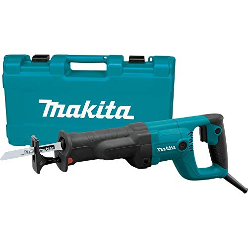 Makita JR3050T Recipro Saw – 11 AMP