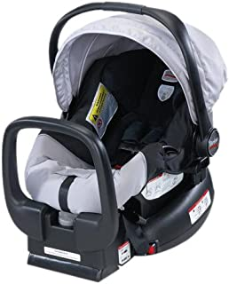 Britax Chaperone Infant Car Seat Black Prior Model