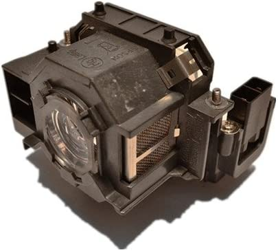 Genie Lamp for EPSON H331A Projector