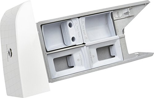 Electrolux 137440406 Dispenser Drawer (Electrolux Washer Parts)