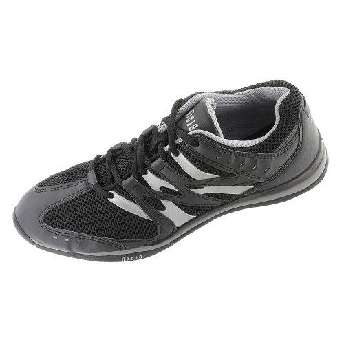 Bloch 924 Lightening Danse / Fitness Sneaker- Graphite - Taille 38