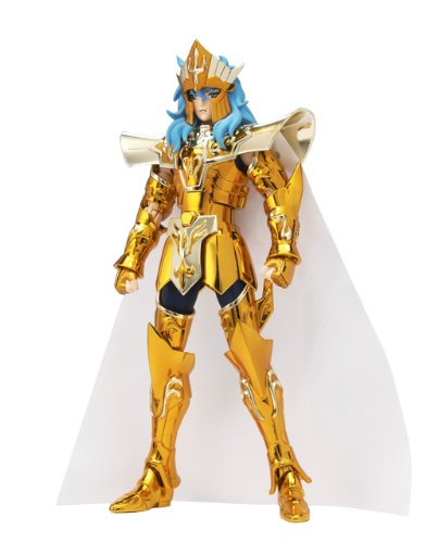 Bandai Tamashii Nations Sea Emperor Poseidon Saint Seiya Saint Cloth Myth -