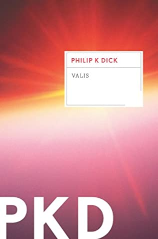 book cover of Valis