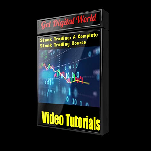 41foT2pU4cL - Stock Trading: A Complete Stock Trading Course
