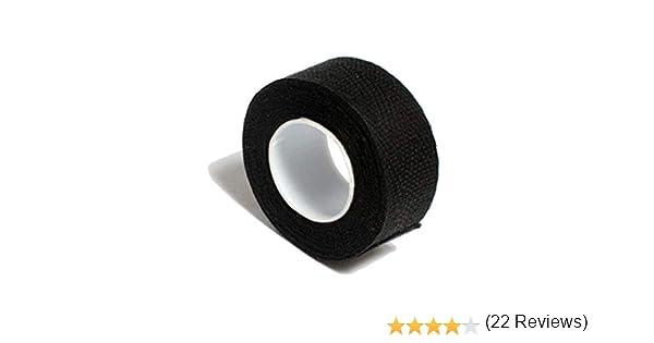 Velox Tressorex - Cinta de manillar de tela, color negro: Amazon ...