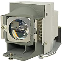 AuraBeam Professional BenQ 5JJ7L05.001 Projector Replacement Lamp with Housing (Powered by Osram)