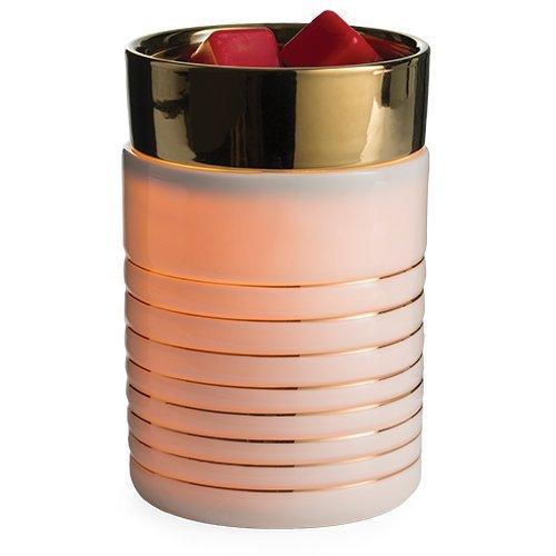 (CANDLE WARMERS ETC. Illumination Fragrance Warmer -)